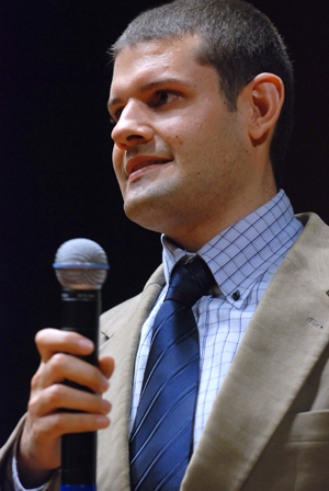 Davide Scarcella